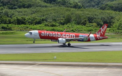 ThaiAirAsia launches crowdfunding bond campaign