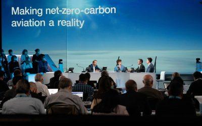Airbus Summit seeks consensus on decarbonization