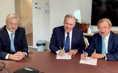 Alitalia-successor ITA opts for Airbus fleet