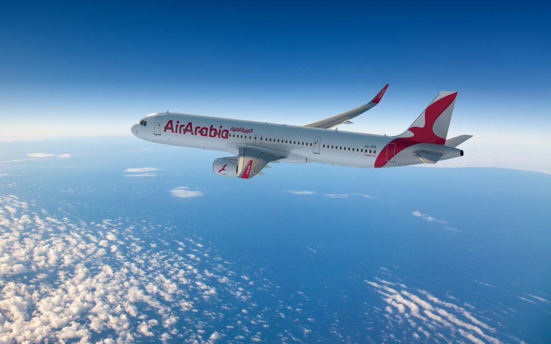 Air Arabia targets growth in Armenia and Pakistan