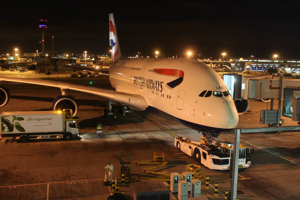 Is the A380 really back in action?