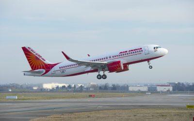 Tata wins bid for troubled Air India