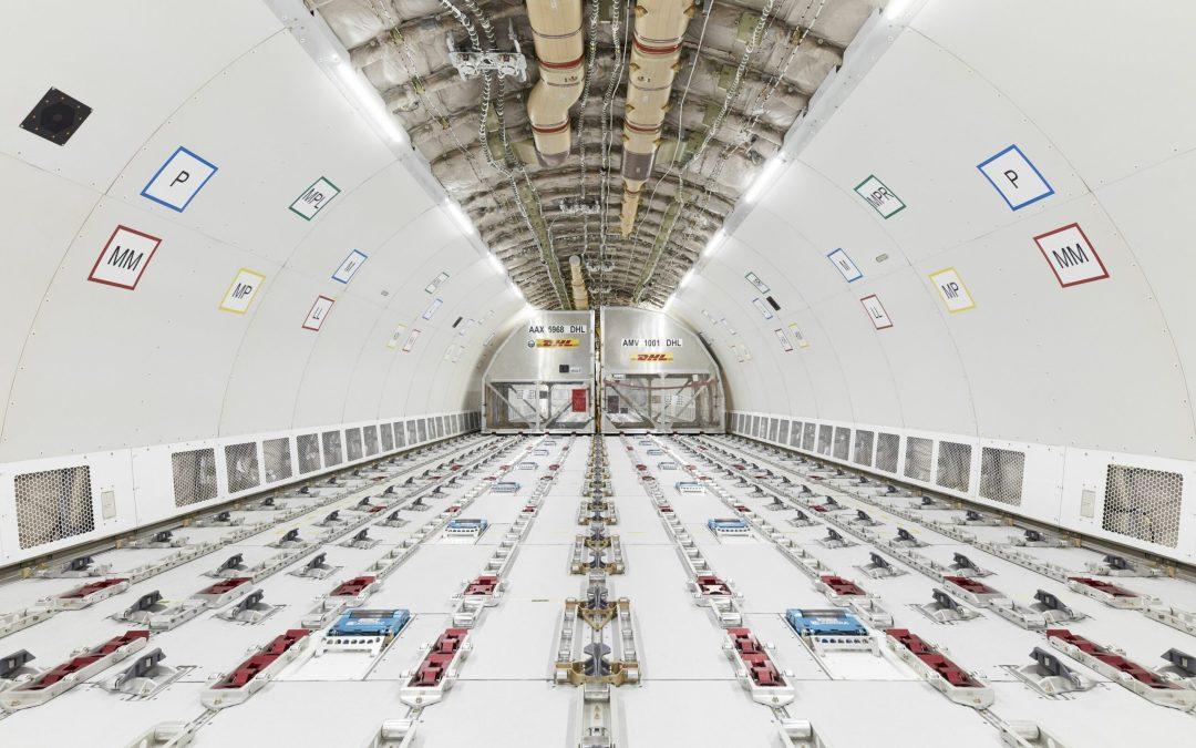 Avolon launches IAI's A330-300P2F conversion program