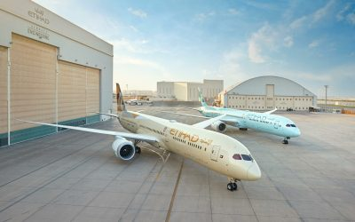 Middle East will remain robust widebody territory