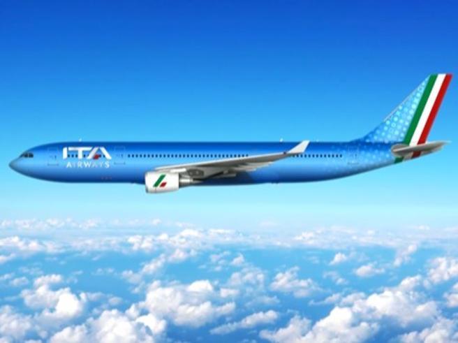 Arrivederci Alitalia – Ciao ITA Airways