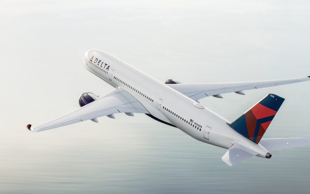 Delta sees strong revenue recovery in Q3