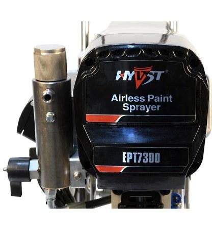 HYVST EPT 7300 аппарат окрасочный и шпаклевочный