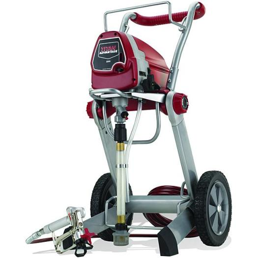 Reviews Of The Best Airless Paint Sprayers