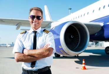 Pilot jobs near me