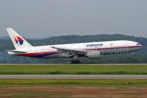 Malaysia Airlines Flight 370 - News, Pictures, & Videos ...