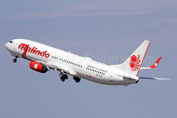 Malindo Air: World Airline News