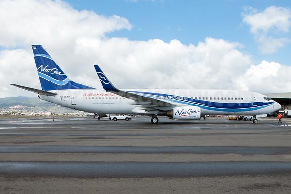 737-8Q8 | World Airline News