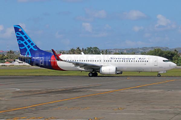 Sriwijaya Air World Airline News