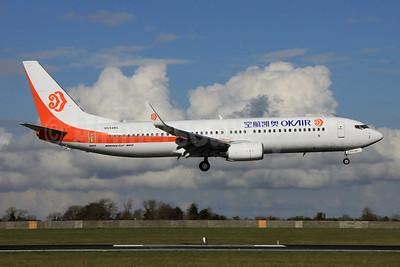 OKAir | World Airline News