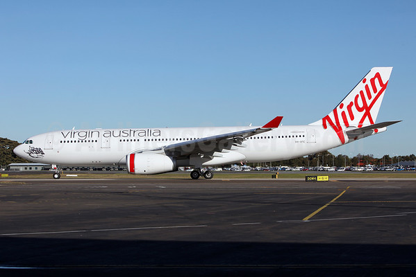 Image result for Virgin Australia eyes deeper co-operation with HNA