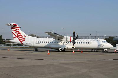 VH-FZO   Fokker 100   Virgin Australia Regional Airlines (Skywest ...