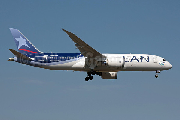 Lan chile airlines reservations