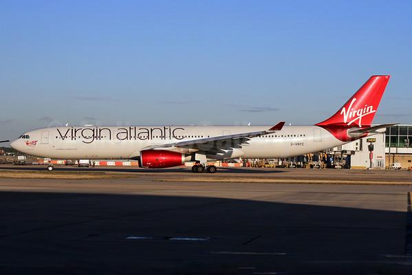 Virgin Atlantic to add a second daily seasonal flight to