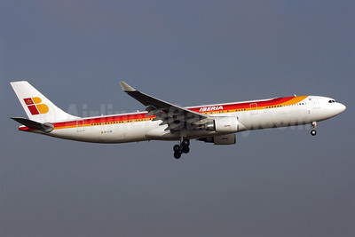 iberia to cut wages further as the union talks fail brings the new airbus a330 300 to miami world airline news world airline news