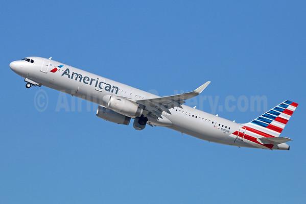 Los Angeles International Airport World Airline News