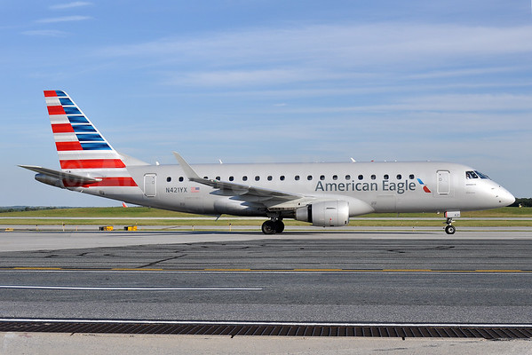 American Eagle-Republic Airlines | World Airline News
