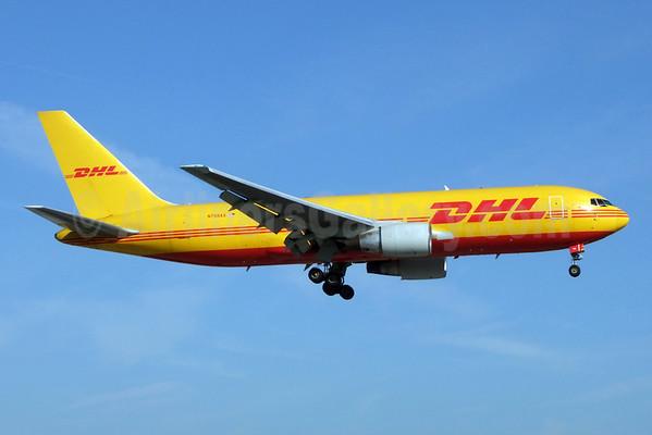 DHL | World Airline News
