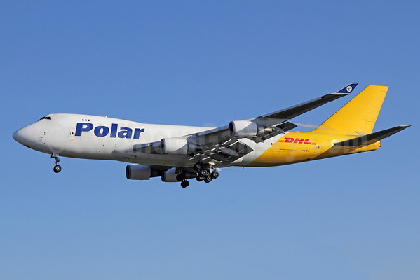 Polar Air Cargo to operate two additional Boeing 747s for