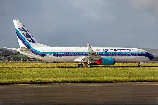 Bruce Drum (AirlinersGallery.com) Photo Keywords: Eastern Airlines ...