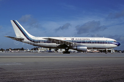 eastern airlines miami