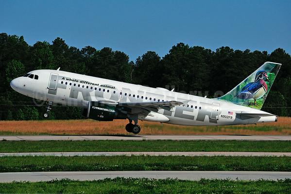 Trenton World Airline News