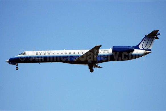 by aar wins commutair erj component contract mro network aar wins commutair erj component contract n united express embraer erj at newark liberty intl