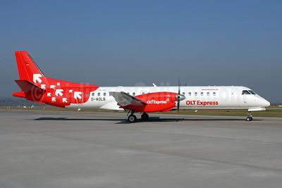 Antonov till stockholm for att slass saab