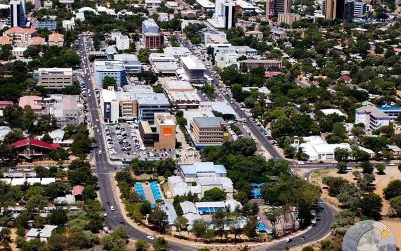 Image result for Botswana Gaborone