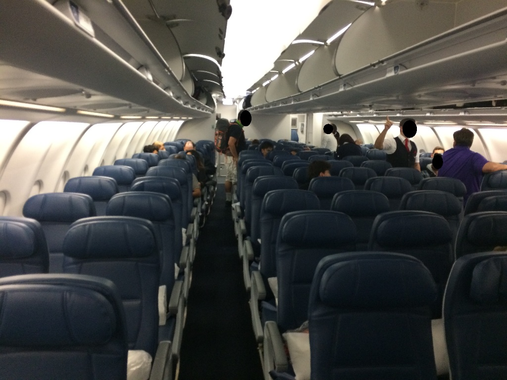 Delta Airbus A330 300 Seating Wallseat Co