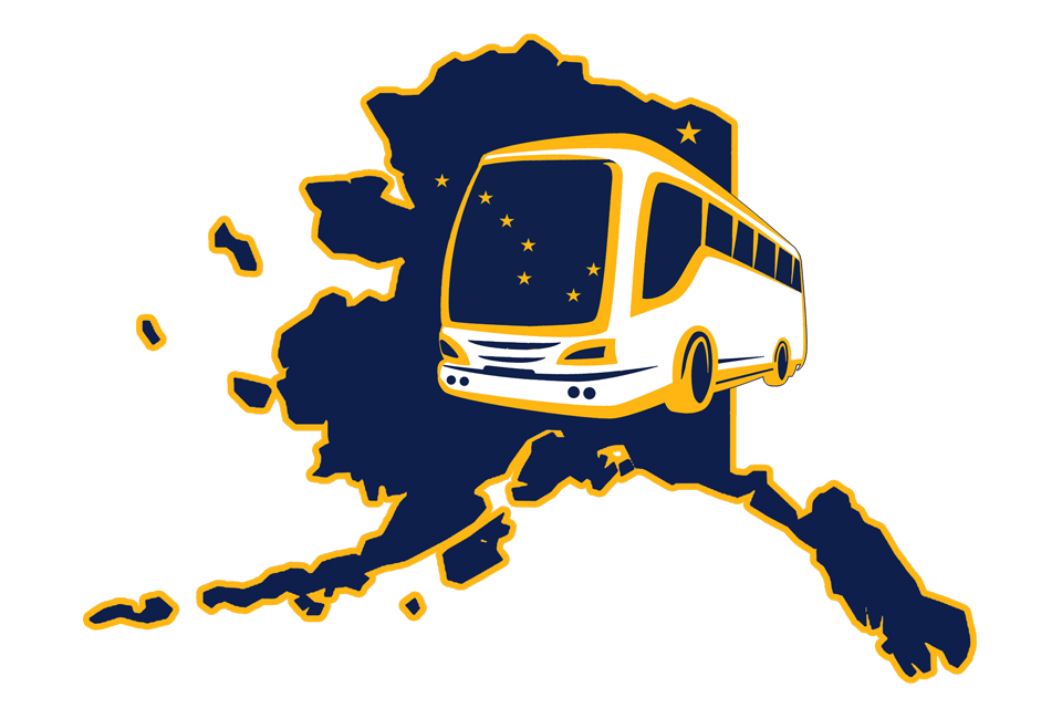 Fairbanks Shuttle Services and Alaska Luxury Bus Tours