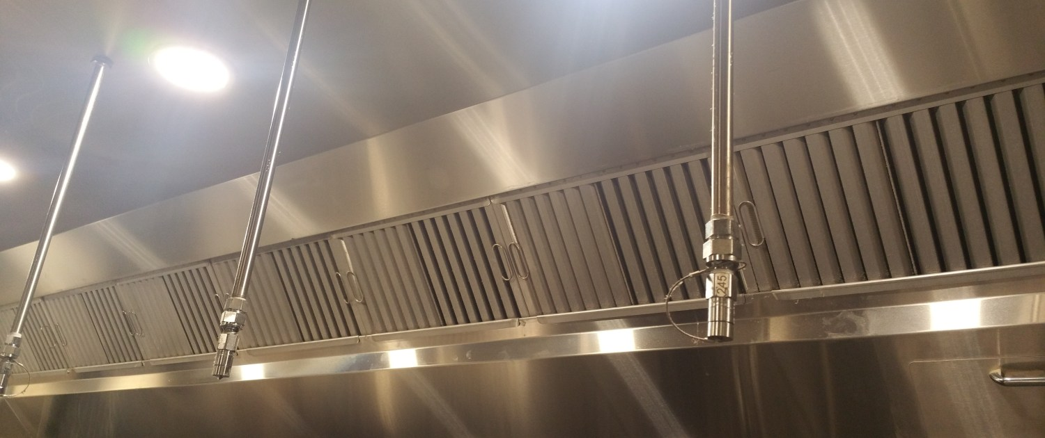 Airlite Hood Cleaning Nashville Hood Cleaning Service