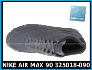 Buty męskie NIKE AIR MAX 90 325018-090 cena 350 zł - sklep 3