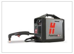 Aparat taiere cu plasma Hypertherm Powermax 45 Airmed