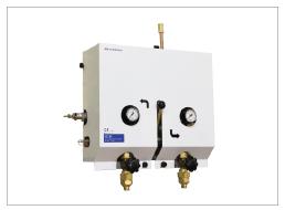 Gas manifold MC25 Airmed