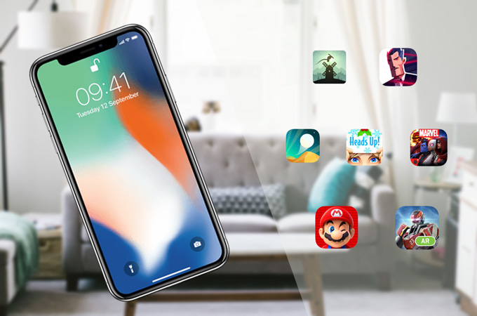 7 Best Games Updated for iPhone X Games for iPhone X