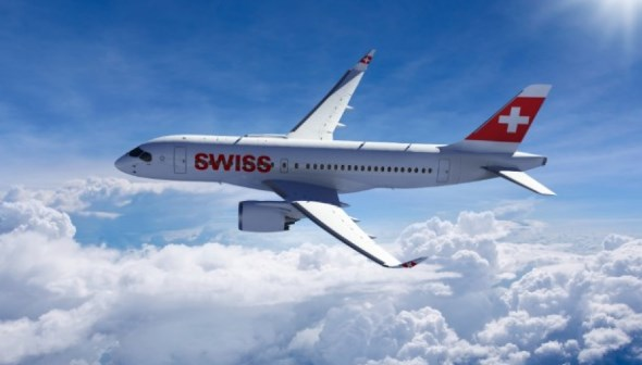 Swiss CS100 Cseries