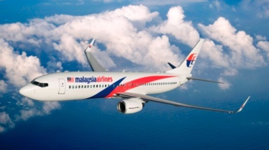 Malaysia Airlines Boeing 737-800