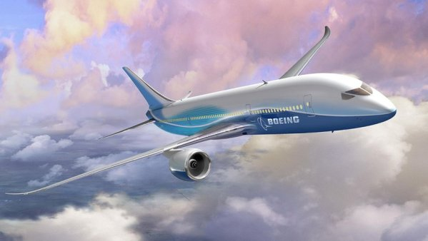 Boeing 797 will be a mid-sized mass-market jetliner