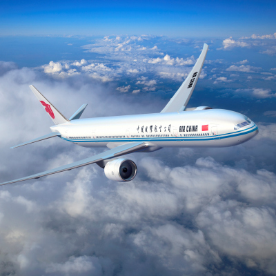 New China Airliner Major Threat to Boeing