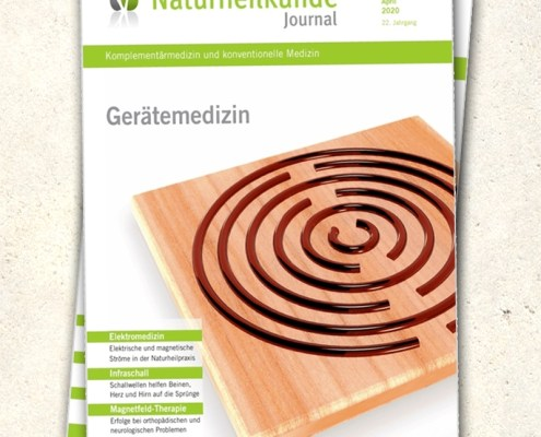 Natural Medicine Magazine