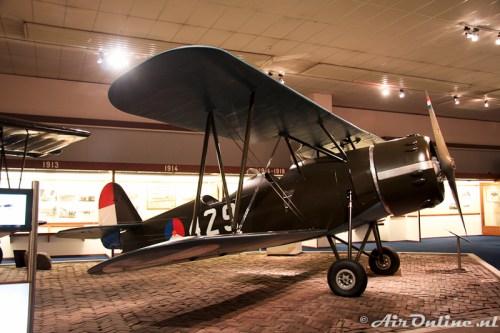 429 Koolhoven F.K.51 (replica)