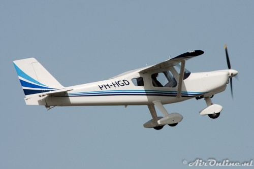 PH-HGD Ultravia Pelican PL