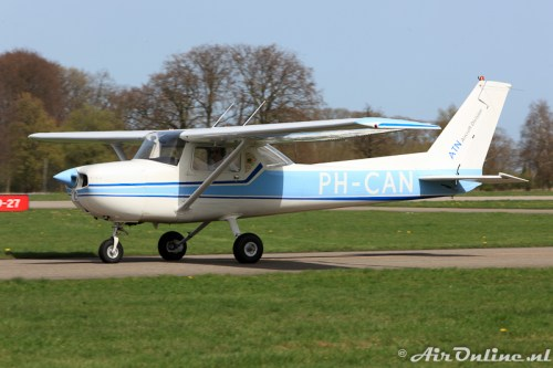 PH-CAN Cessna 150M
