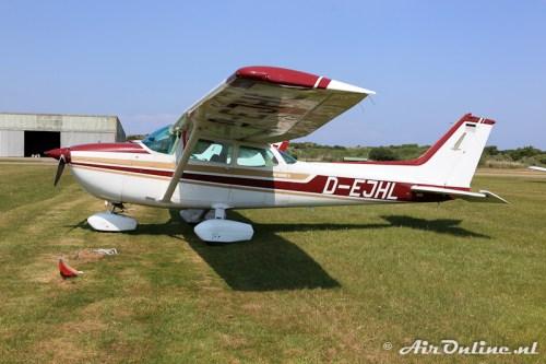 D-EFEB Reims-Cessna F172N Skyhawk II