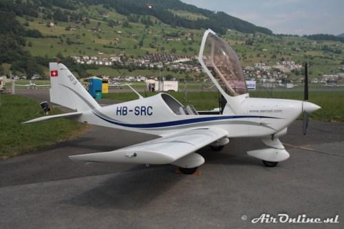 HB-SRC Aero AT-3-R100